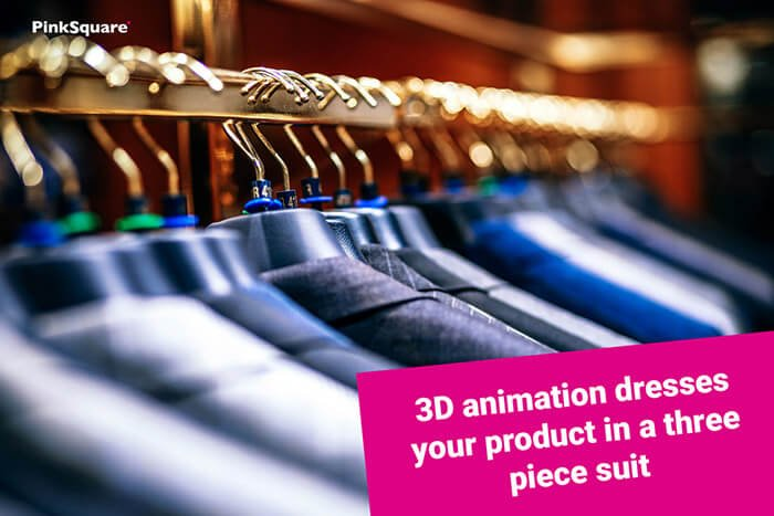3d animation dresses