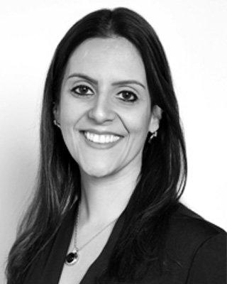Nathalie Bassanesi, author