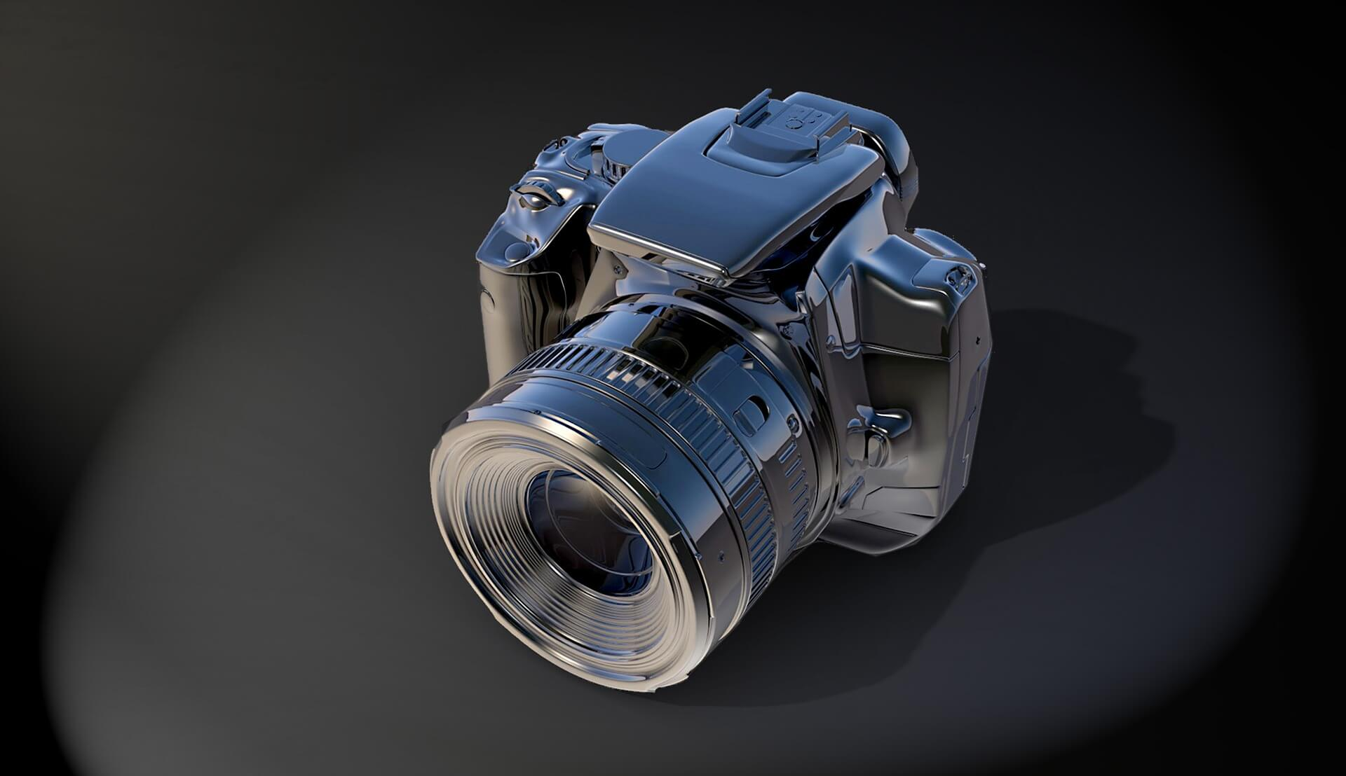 A Beginner's Guide to 3D Product Imaging