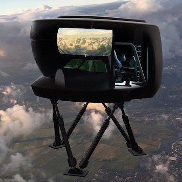 Avion Sim – Flight Simulator