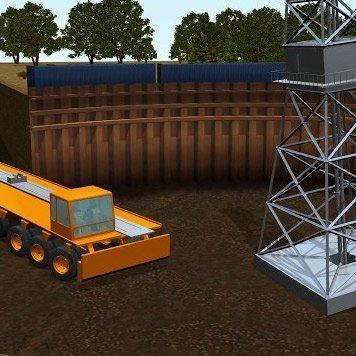 Civil Drilling
