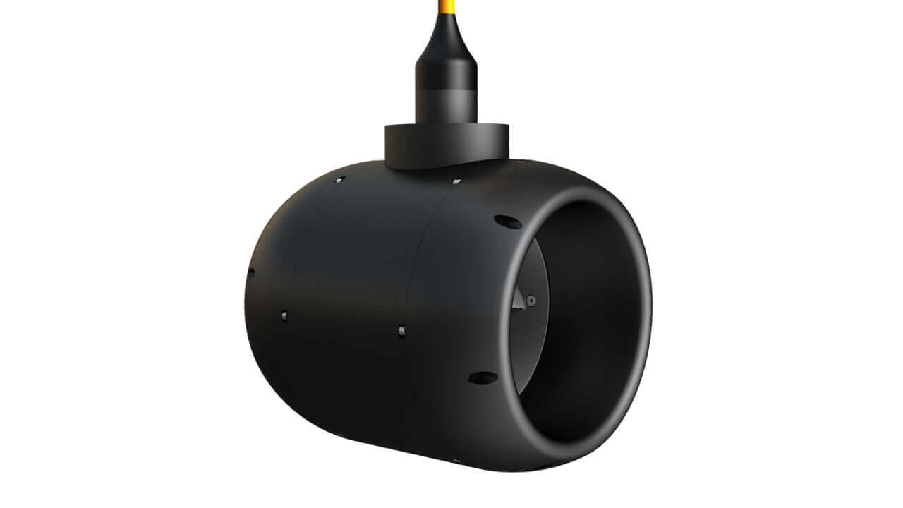 Copenhagen Subsea thrusters for underwater vehicles