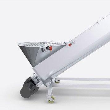 MTC – Screw Conveyor