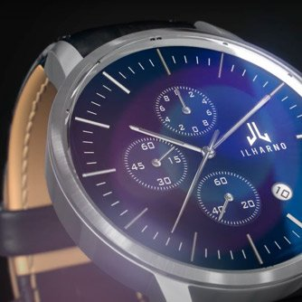 Ilharno – Watches